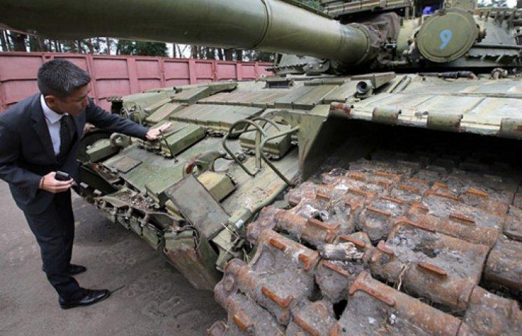 На Киевском бронетанковом заводе узнали о новых кражах на миллионы гривен