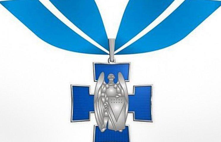 В Украине появятся «рыцари ордена Героев Небесной Сотни»