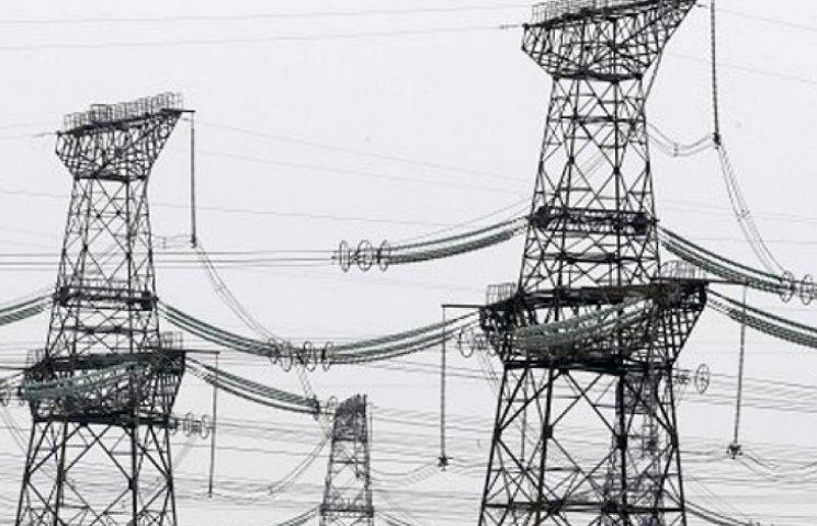 Україна обмежила поставки електрики в Крим. Можливо повне відключення