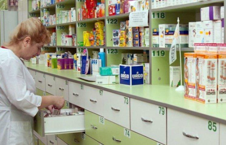 На захваченных боевиками территориях обостряется дефицит лекарств