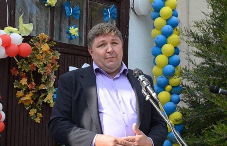 Нові обличчя Верховної Ради: Олександр Лівік