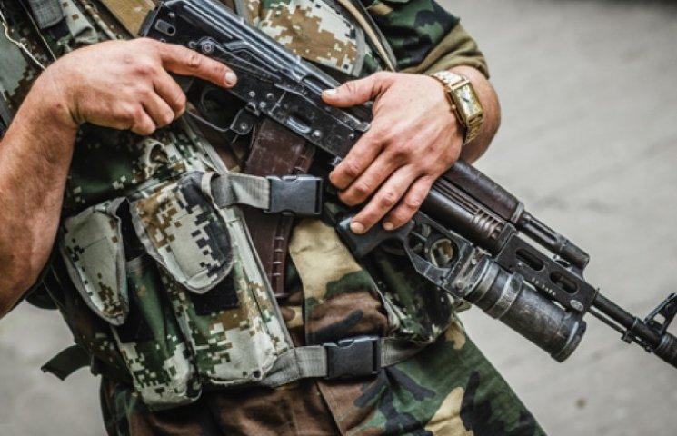 Терористи опублікували в своїй газеті розстрільний список міліціонерів