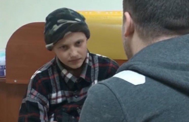 Російські журналісти використовують у своїй пропаганді хворих українських дітей