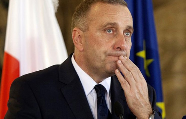 В Польше хотят решать украинский конфликт вместе с Германией и Францией