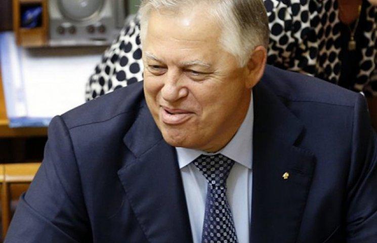 В Компартии готовят свержение Симоненко – СМИ