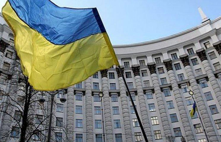Кабмин утвердил порядок финансирования оккупированного Донбасса