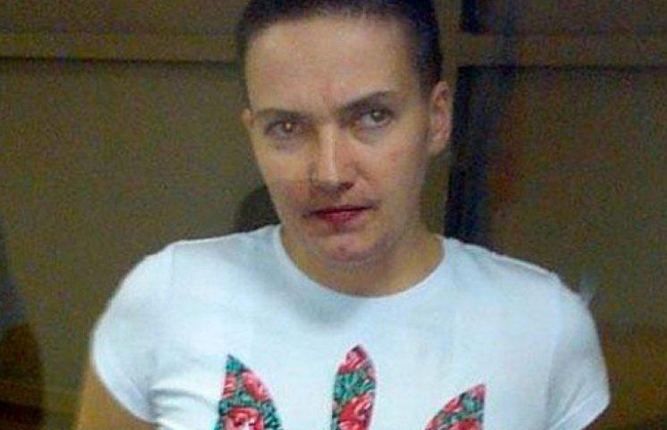 Без принятия присяги Савченко не может стать нардепом