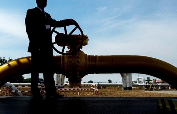 Украина ожидает поступления денег от «Газпрома»