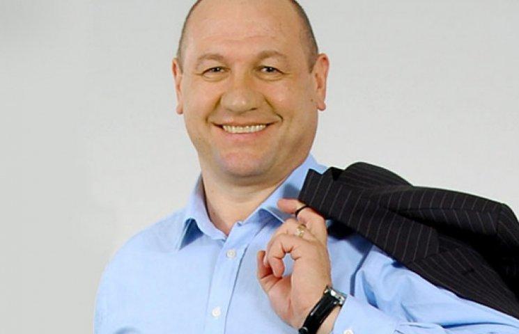 Нові обличчя Верховної Ради: Олександр Ревега