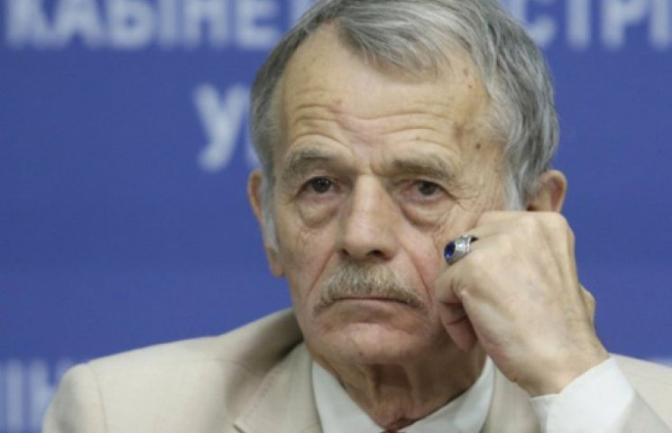 Джемилев надеется, что похороны его тестя в Крыму пройдут без провокаций