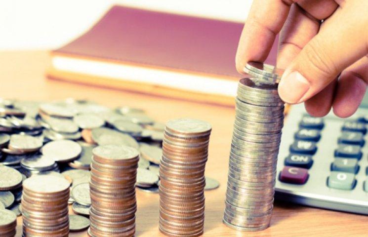 За год инфляция в Украине составила почти 20%