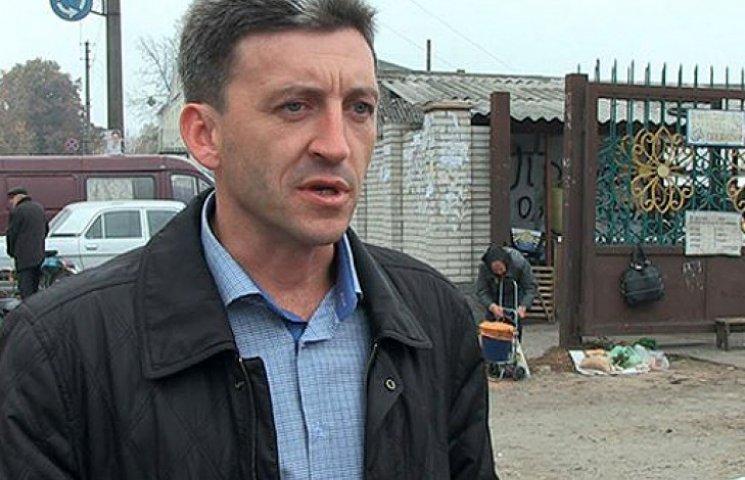 Нові обличчя Верховної Ради: Павло Дзюблик