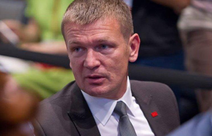 Нові обличчя Верховної Ради: Роберт Горват