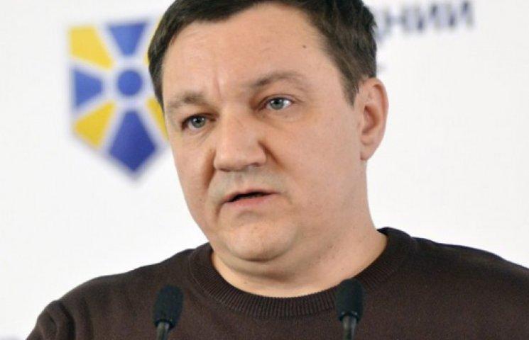 Група Тимчука відмовилася співпрацювати з ОБСЄ через підтримку терористів і РФ