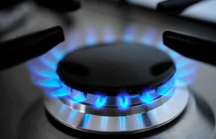 С весны следующего года украинцы будут платить за газ почти вдвое дороже