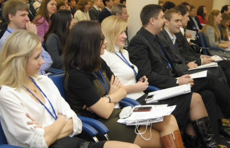 В Киеве пройдет встреча PM Community «Твое место в новой системе координат»