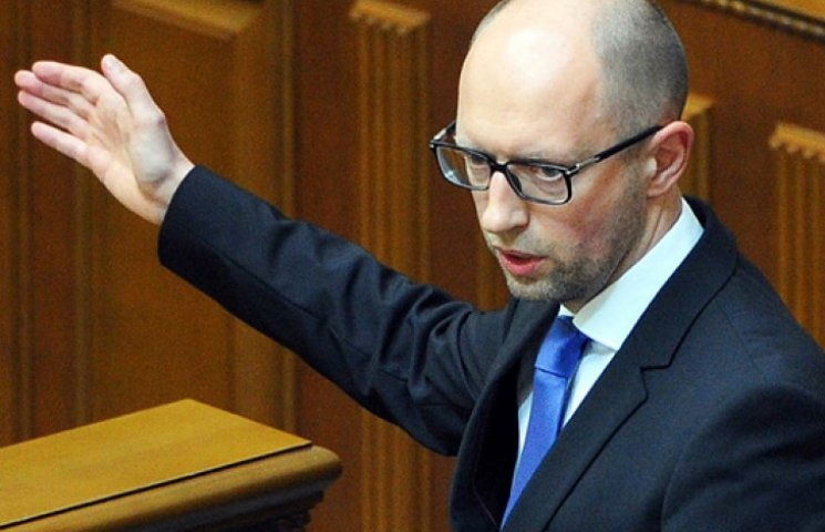 У Порошенка погодилися, що кандидатури міністрів буде вносити Яценюк