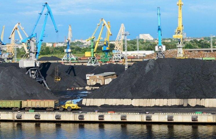 Выяснилось, по какой цене Украина закупила уголь в ЮАР