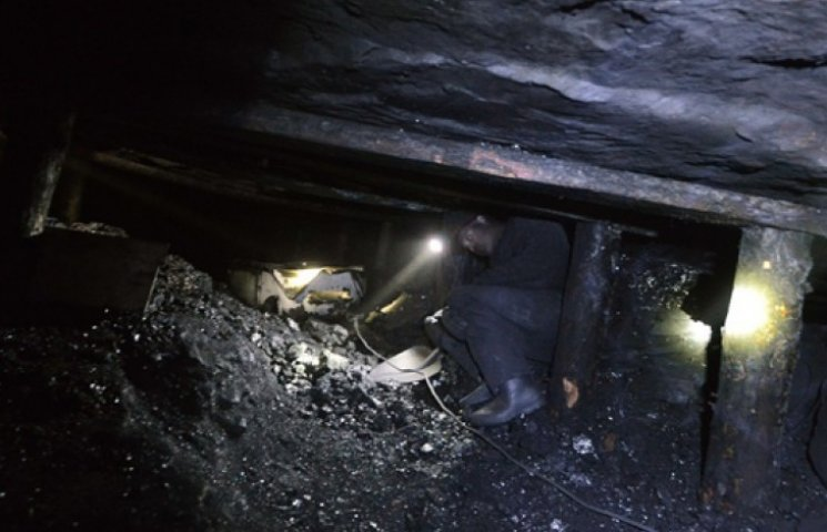 Уголь из «ДНР» в России не покупают из-за «неясного юрстатуса»