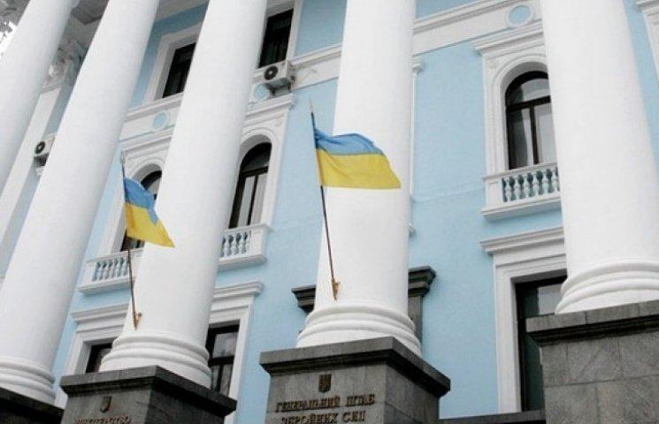 Минобороны проведет расследование из-за заявления о предателях из ОБСЕ
