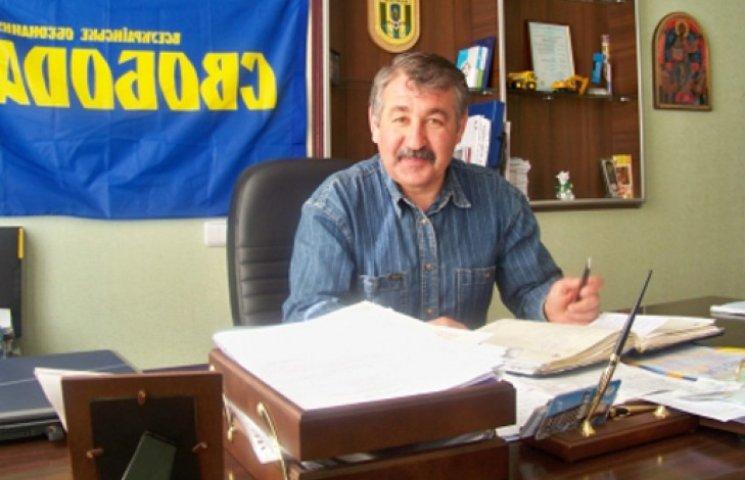 Нові обличчя Верховної Ради: Олександр Марченко