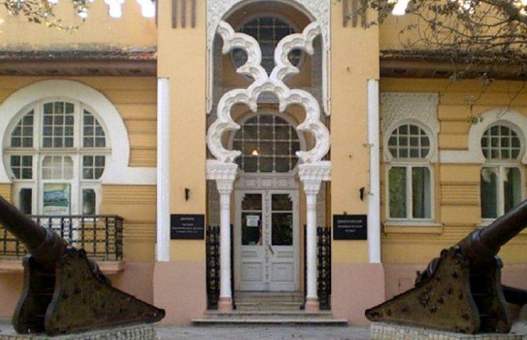 В Крыму будут отбирать у частников объекты культурного наследия