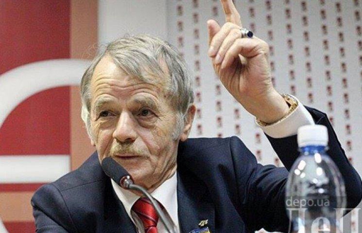 Мустафа Джемилев про Крым, татар и Россию: 12 цитат