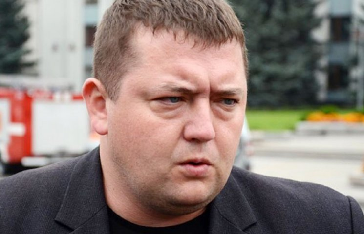 Губернатор Рівненщини пішов у відставку