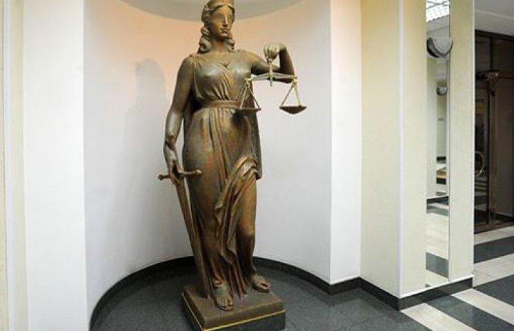 Люстровані чиновники масово побіжать в суди - правозахисник