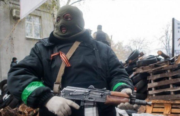 Бойовики вимагають терміново провести переговори в Мінську
