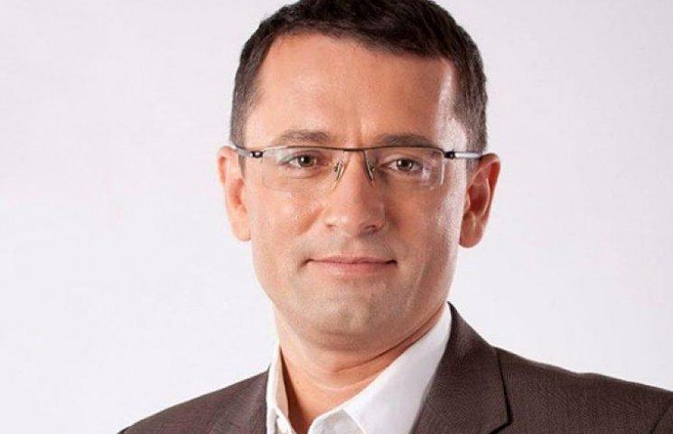 Нові обличчя Верховної Ради: Віктор Романюк