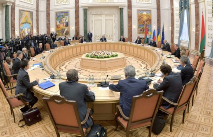 Повторних переговорів в Мінську не буде - радник СБУ