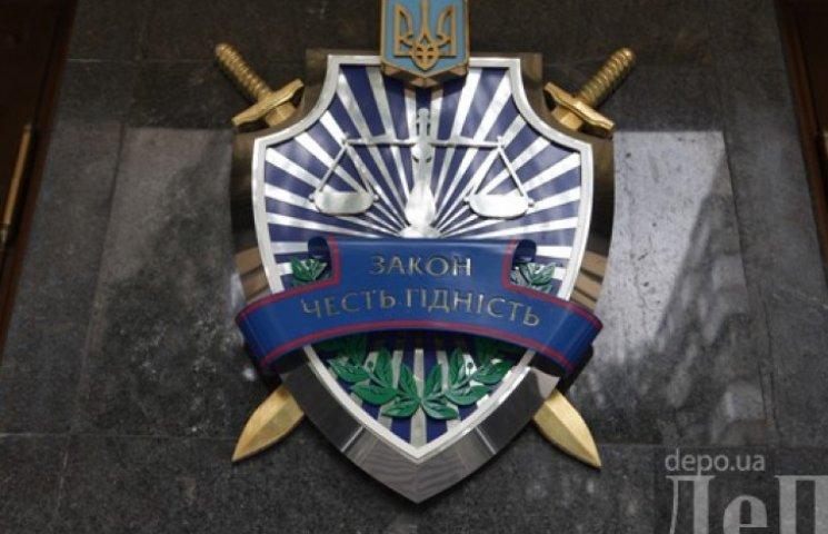 Військова прокуратура наскочила з обшуком до заступника міністра оборони