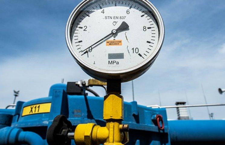 «Газпром» снова грозит перекрыть поставки газа в Европу «из-за Украины»