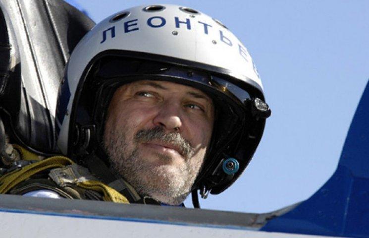 Російське ТБ показало космічні «докази» провини України в загибелі «Боїнга»