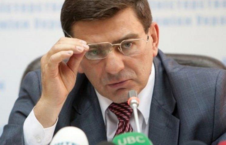 В Кабмине ликвидировали должность уполномоченного по сотрудничеству с Россией