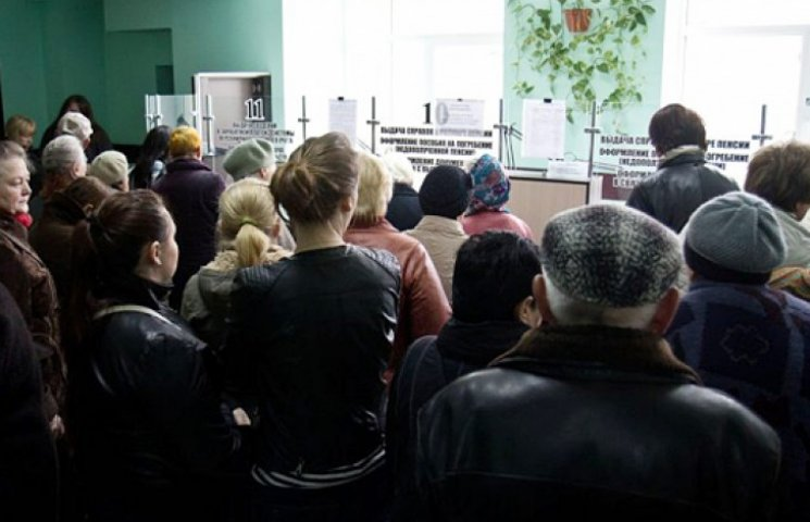 В Україні звернулися за пенсіями понад 600 тис. переселенців