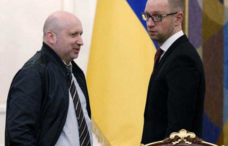 У Порошенко торопят кандидатов: хотят собрать новую Раду 25 ноября