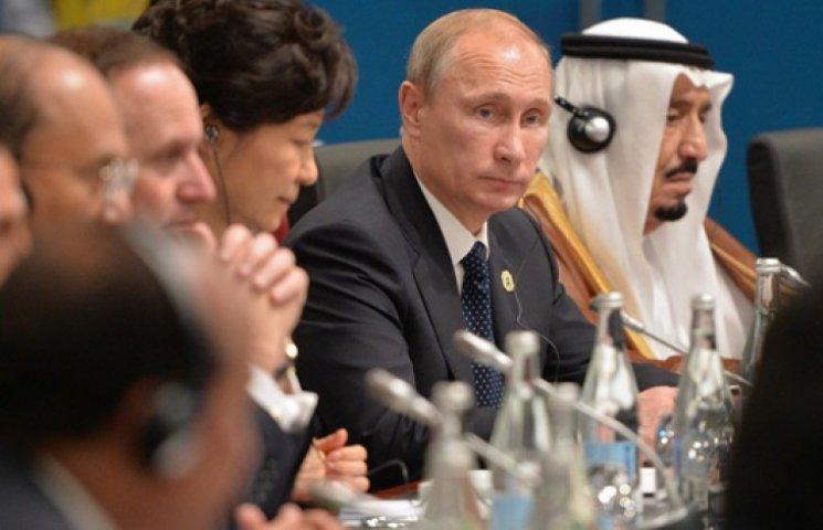 Путін непрямо дав зрозуміти, що не збирається йти з Донбасу