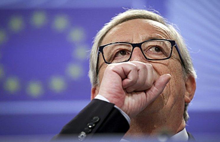 Новый президент Еврокомиссии вскоре посетит Украину