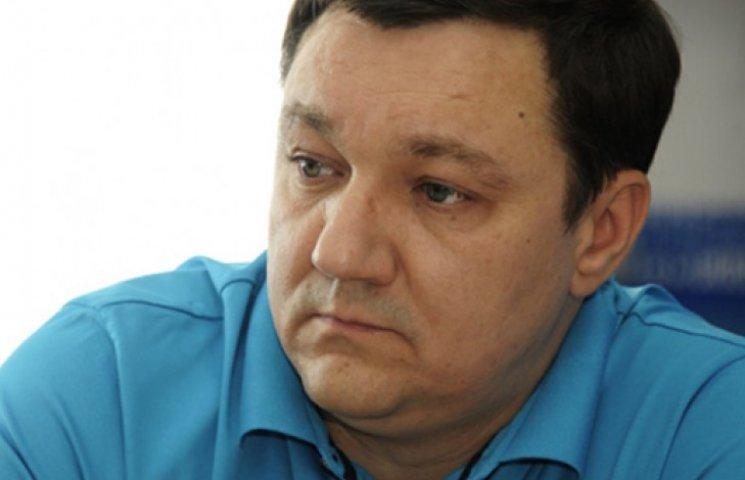 Тимчук пояснив, чому не довіряє ОБСЄ