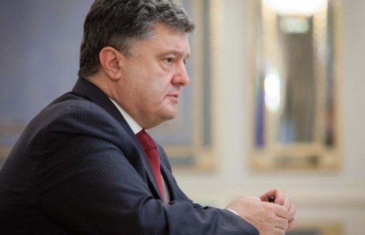 Порошенко заявил, когда Украина вступит в НАТО
