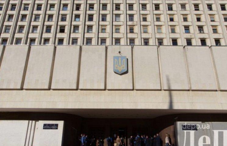 ЦВК зареєструвала нардепами Ківалова, Литвина та Корчинську