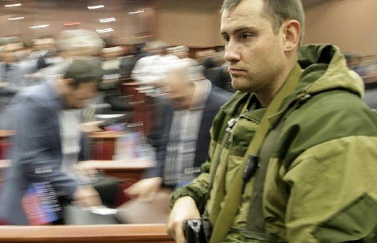 У «ДНР» почали арештовувати своїх «міністрів»