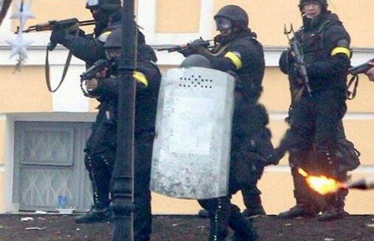 Россия отказывается выдавать Украине виновных в расстреле Майдана – МВД