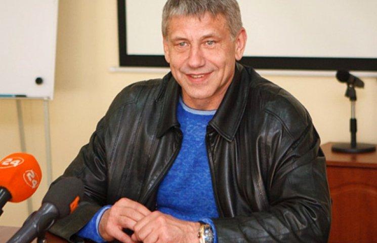 Нові обличчя Верховної Ради: Ігор Насалик