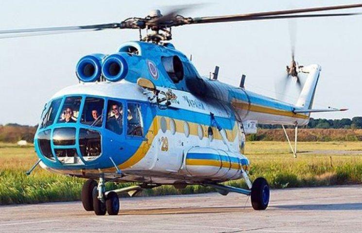 Минобороны покупает запчасти для вертолетов у россиян – СМИ