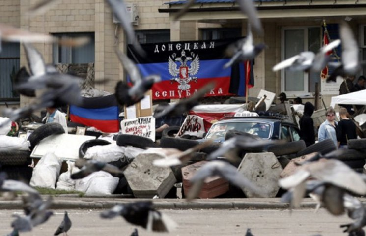 Україна може пустити Донбас у «вільне економічне плавання»
