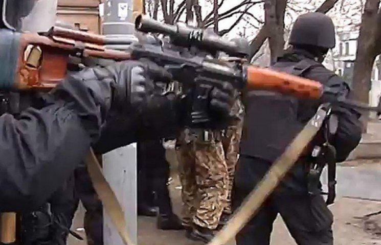 В ГПУ допускают причастность иностранных спецслужб к расстрелам на Майдане