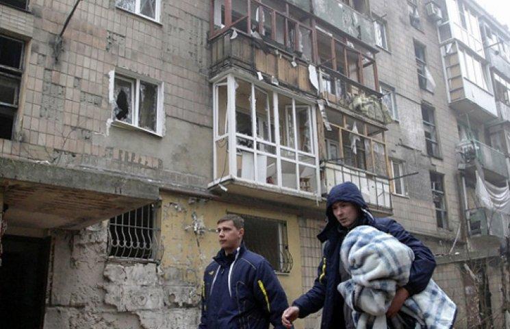 В непризнанной миром «ДНР» началась перепись населения